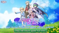 New mobile game from Kemco.