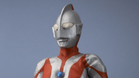 Now you can have Ultraman tower over the rest of your figures!