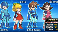 Bring some Mega Man to your Breath of Fire!