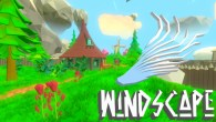 Windscape enters Early Access tomorrow on Steam.
