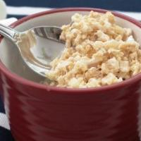SIMPLE SNACK: Single Serve Rice Krispie Treats!