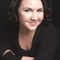 meet Amy J. Payne, young British mezzo