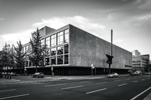 Deutsche Oper Berlin, copyright: Leo Seidel (Kontakt: leoseidel@googlemail.com)