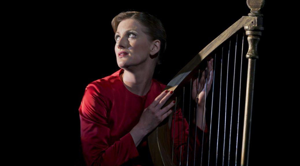 Tamara Weimerich/Oper SAUL/Oper Dortmund/ Foto@Björn Hickmann