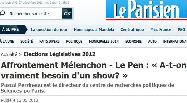 parisienshow