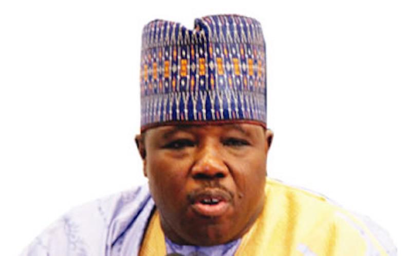 How Ali Modu Sheriff Aided and Abetted Boko Haram: 40 Unknown Facts, By Kaka Shehu Lawan