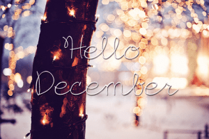 Quotes Hello December