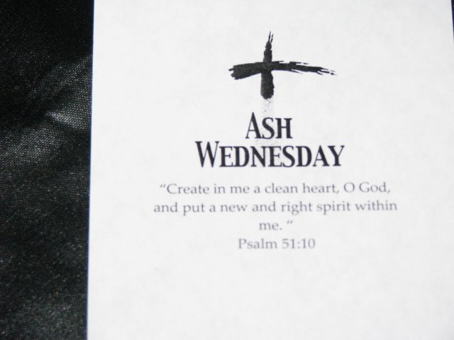 Ash Wednesday Poem Eliot
