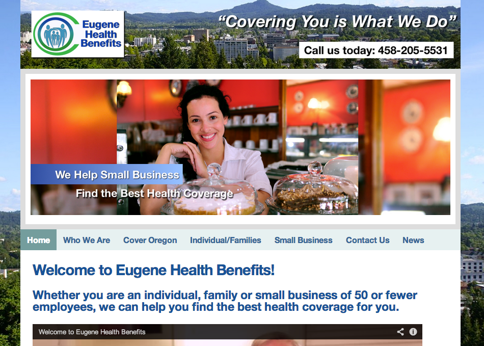 EUGENHEALTH BENEFITS