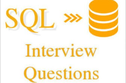 Oracle Interview Question – Oracle Database
