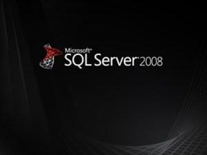 Sql Server Error