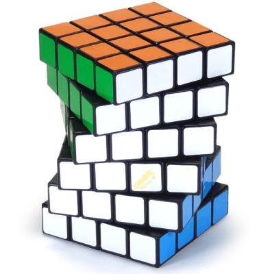 Calvin's 4x4x6 Cuboid - Black