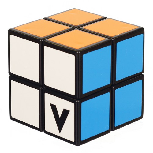 V-CUBE 2 Flat - Black