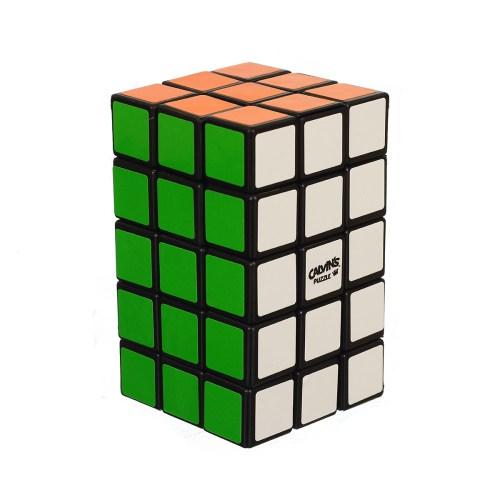 Calvin's Puzzles 3x3x5 Cuboid - Black