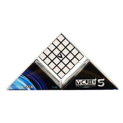 V-CUBE 5 - Black - In Packaging