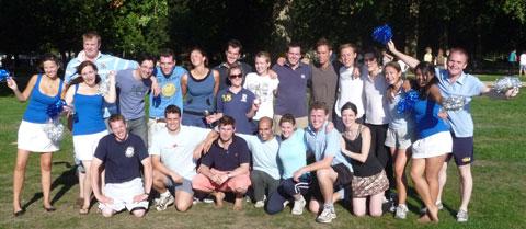 Tory-Team