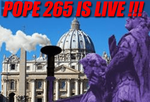 pope265-is-live