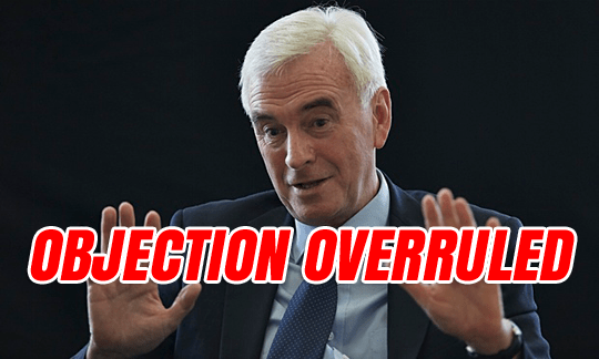 McDonnell Trial
