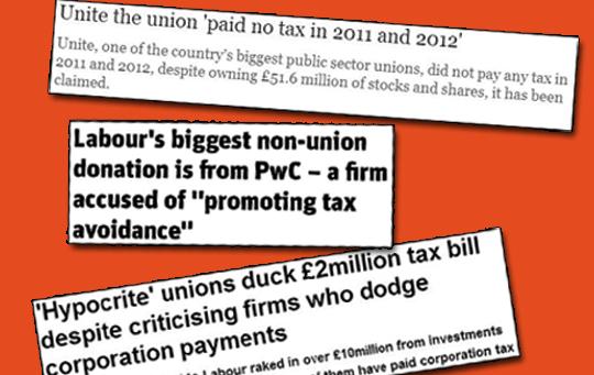 tax hypocrisy mcdonnell