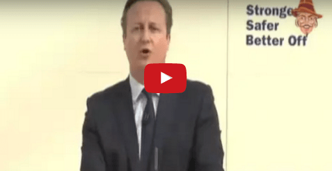 Cameron: Brexit Means Leaving Single Market