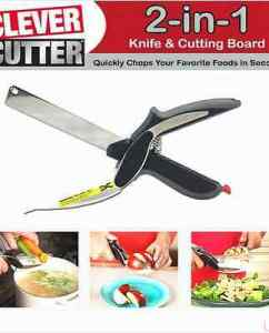 Clever Cutter in Pakistan