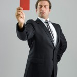 How sellers can avoid the red card