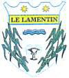 Blason Lamentin