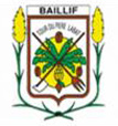 Blason Baillif