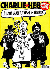charlie hebdo photo