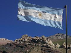 argentina immigration photo