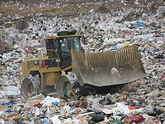 landfill photo