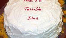 terribleidea