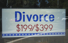 divorce photo