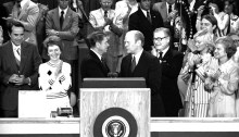 1976_Republican_National_Convention_bw