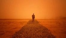 Iraq sandstorm