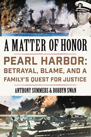 a-matter-of-honor