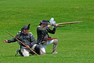 musket photo