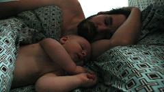 co-sleeping photo