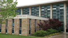 University of Tulsa photo