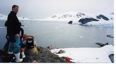 antarctica photo
