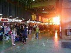 Venezuela airport photo