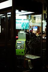 pay phones photo