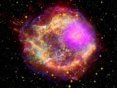 Cosmic Rays photo