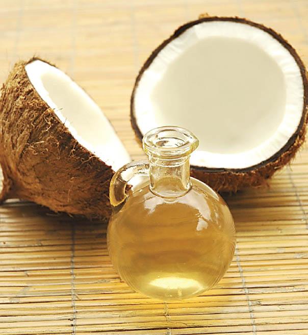 The magic of coconut oil