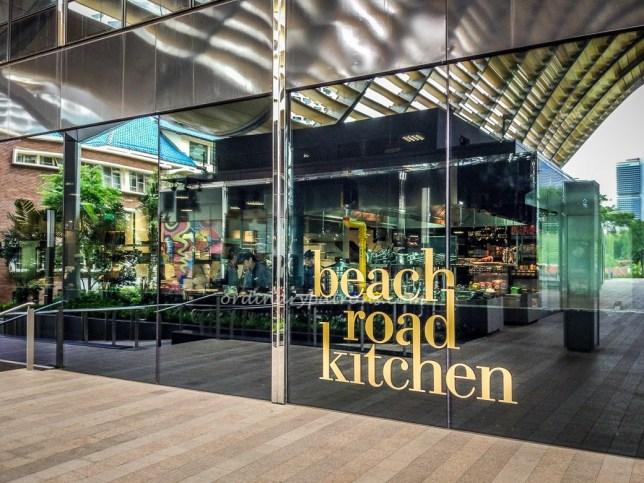 Beach Road Kitchen Singapore