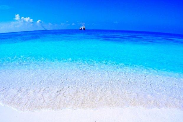 Maldives Tropical Islands
