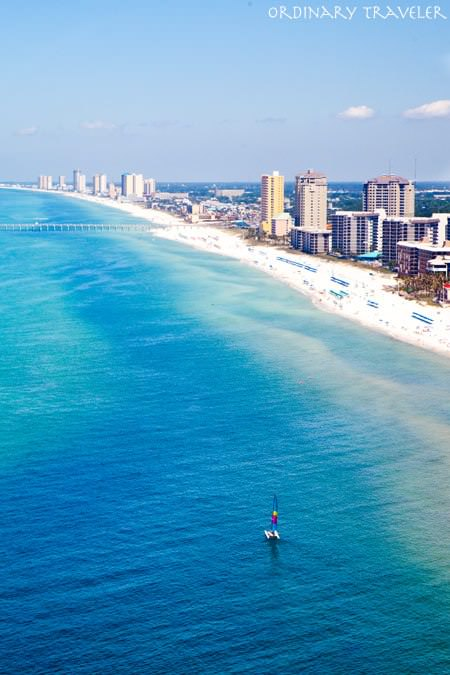 panama city beach attractions guide