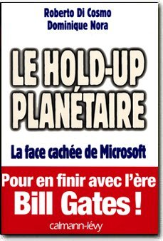 Le Hold Up Planétaire