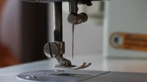 Needle of Sewing Machine