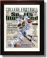 Framed-Oregon-Ducks-Football-2013-Sports-Illustrated-Preview-Marcus-Mariota-Autograph-Photo-0